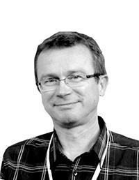 Klient - Paweł Busz