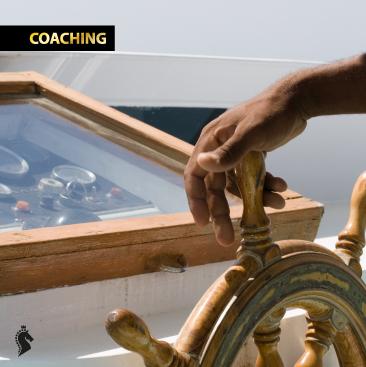 Coaching zarządczy