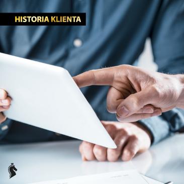 Historia sukcesu naszego klienta