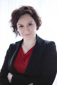 Małgorzata Pękalska Dyrektor merytoryczna. Konsultant organizacji. Trener. Executive coach